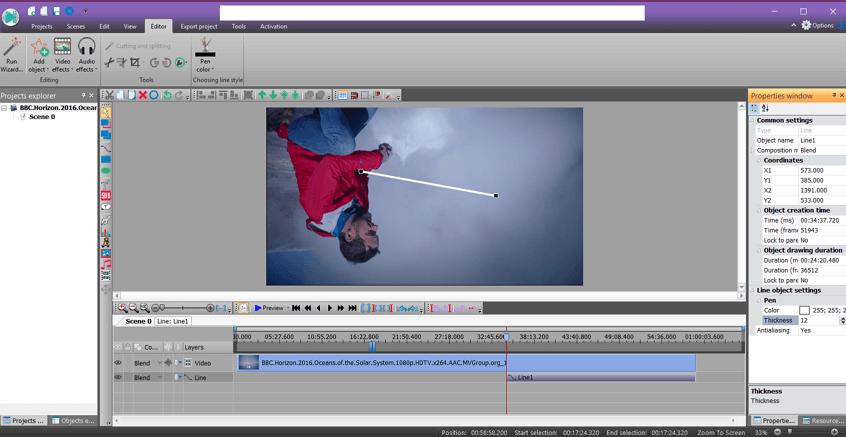 vscd-video-editor