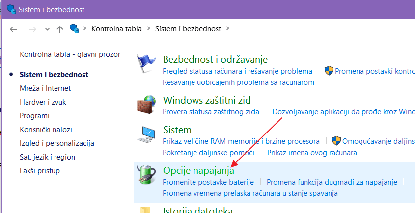 opcije-napajanja-u-windowsu