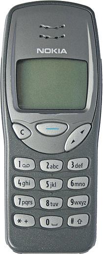 3210-nokia