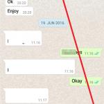 Proverite ko je pročitao poruku na grupnom ćaskanju u WhatsAppu