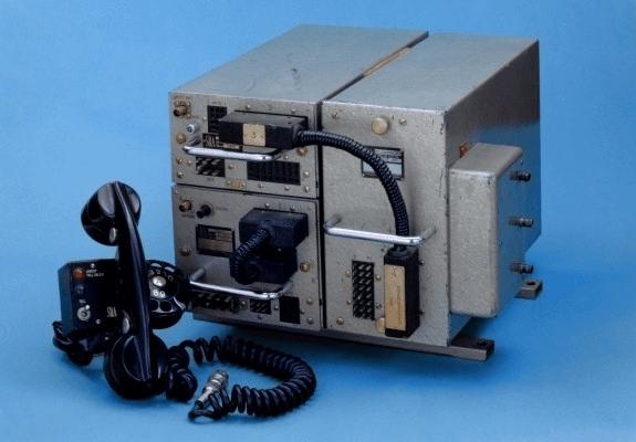 radio-telefon