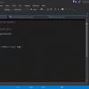 C # programski jezik