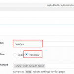 Kako da se članak sa sajta ne prikazuje u rezultatima internet pretrage (WordPress i Blogger)?