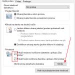 Kako obrisati istoriju Brzog pristupa (Windows 10)?