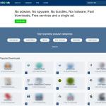 Najbolji sajtovi za preuzimanje besplatnih programa
