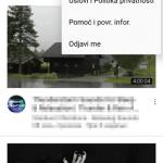 Kako upravljati obaveštenjima na Jutjubu (Youtube)?