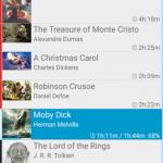 Najbolje android aplikacije za slušanje audio knjiga