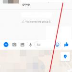Kako da delite svoju lokaciju uživo preko Facebook mesendžera?